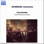 Schreker: Overtures - CD