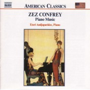 Confrey: Piano Music - CD