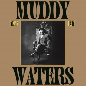 Muddy Waters: King Bee - Plak