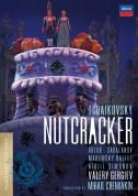 Irina Golub, Leonid Sarafanov, Mariinsky Ballet, Valery Gergiev: Tchaikovsky: The Nutcracker - DVD