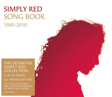 Simply Red: Songbook 1985-2010 - CD