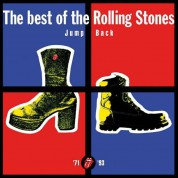 Rolling Stones: Jump Back - The Best Of - CD
