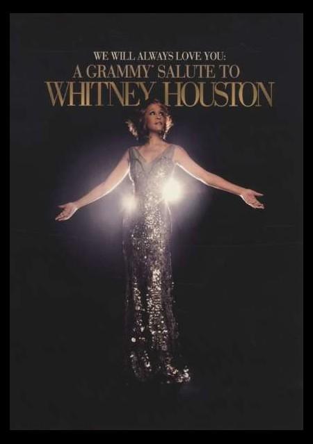 Whitney Houston: We Will Always Love You - DVD