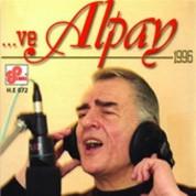 Alpay: Ve Alpay 1996 - CD