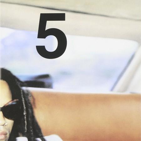 Lenny Kravitz: 5 - CD
