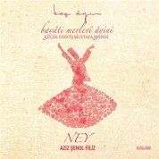 Aziz Şenol Filiz: Bayati - CD