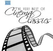 Çeşitli Sanatçılar: Cinema Classics (The Very Best Of) - CD