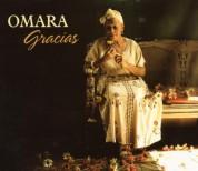 Omara Portuondo: Gracias - CD