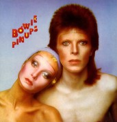 David Bowie: Pin Ups - Plak