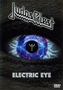 Judas Priest: Electric Eye - DVD