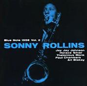 Sonny Rollins: Vol. 2 (45rpm-edition) - Plak