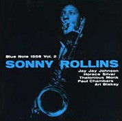 Sonny Rollins: Vol. 2 (45rpm-edition) - Plak