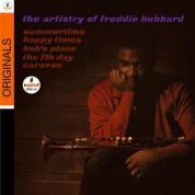 Freddie Hubbard: The Artistry Of Freddie Hubbard - CD