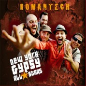 New York Gypsy All Stars: Romantech - CD