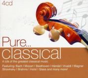 Çeşitli Sanatçılar: Pure Classical - CD