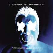 Lonely Robot: Feelings Are Good - Plak