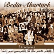 Bedia Akartürk: 3'lü Koleksiyon Serisi - CD