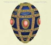 Black Keys: Magic Potion - CD