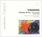 Orquesta Ciudad de Granada, Josep Pons: Stravinsky: The Firebird - CD