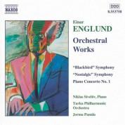 Englund: Symphonies Nos. 2 and 4 / Piano Concerto No. 1 - CD