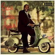 Count Basie: Basie Rides Again! (Remastered - Limited-Edition +2 Bonus Tracks) - Plak