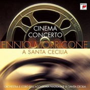Ennio Morricone: Cinema Concerto - Plak