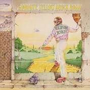 Elton John: Goodbye Yellow Brick Road (Picture Disc) - Plak