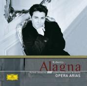 Roberto Alagna, London Philharmonic Orchestra: Roberto Alagna - Opera Arias - CD
