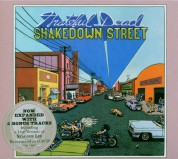 The Grateful Dead: Shakedown Street - CD