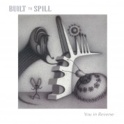 Built To Spill: You In Reverse - Plak