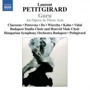 Laurent Petitgirard: Petitgirard: Guru - CD