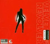Velvet Revolver: Contraband - CD