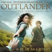 Bear Mccreary: OST - Outlander - Plak