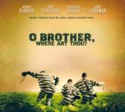 Çeşitli Sanatçılar: O Brother, Where Art Thou? (Soundtrack) - CD