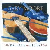 Gary Moore: Ballads & Blues - CD