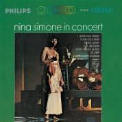 Nina Simone: In Concert - CD