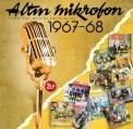 Çeşitli Sanatçılar: Altın Mikrofon 1967 - 1968 - Plak