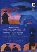 Deutsches Symphonie-Orchester Berlin, Kent Nagano: Schreker: Die Gezeichneten - DVD