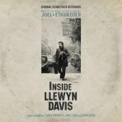 Çeşitli Sanatçılar: Inside Llewyn Davis (Soundtrack) - CD