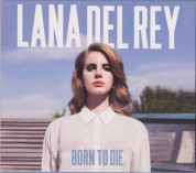 Lana Del Rey: Born To Die - CD