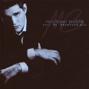 Michael Bublé: Get the Hell - CD