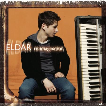 Eldar: Re-Imagination - CD