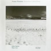 Norma Winstone, John Taylor, Tony Coe: Somewhere Called Home - CD