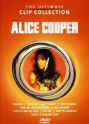 Alice Cooper: Ultimate Clip Collection - DVD