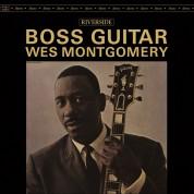 Wes Montgomery: Boss Guitar - Plak