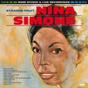 Nina Simone: Strange Fruit - Plak