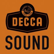 The Decca Sound - The Mono Years - Plak