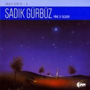 Sadık Gürbüz: Yine O Sevda (Arşiv Serisi 8) - CD