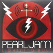 Pearl Jam: Lightning Bolt - Plak