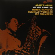Wayne Shorter: Adam´s Apple - Plak